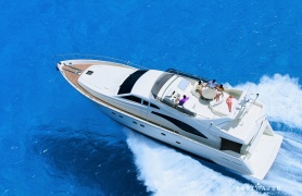 Meli Ferreti - Yachts for sale