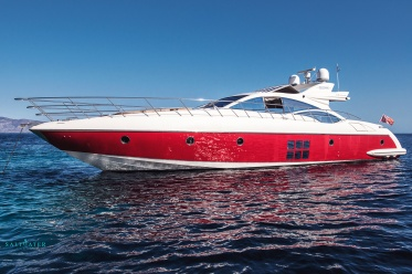 Azimut 68s for sale , Saltwater Yachts