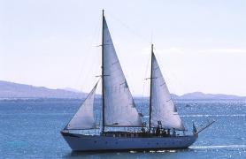 Astarte - Yachts for charter