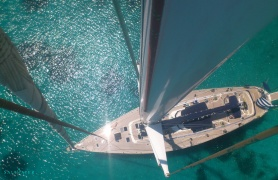 "Swan 80 ""Callisto"" - Yachts for charter"