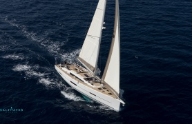 """Dufour 560 """"Mimosa"""" - Yachts for charter"""
