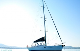 "Beneteau 57 ""Sea Star"" - Yachts for charter"