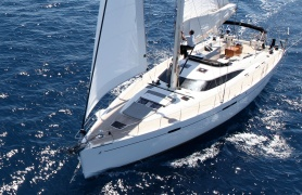 "Gianetti 64 ""Shooting Star"" - Yachts for charter"