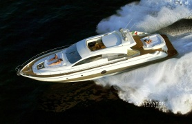 Aicon 72 Open Hardtop - Yachts for sale