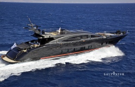 O'Pati - Yachts for charter