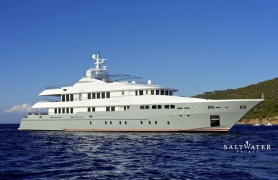 O'Ceanos - Yachts for charter