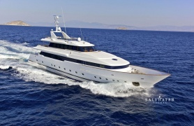 O'Rion - Yachts for charter
