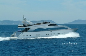 Dream B - Yachts for charter