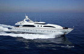 Helios - Yachts for charter