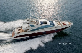 "Azimut 103 ""Duke"" - Yachts for charter"