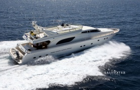 Kentavros II - Yachts for charter