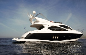 Saint George - Yachts for charter
