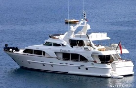 Benetti Tradition 100 - Yachts for sale