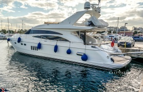 Princess 21M - Yachts for sale