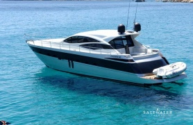 Pershing 62 - Yachts for sale