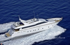 Tecnomar 100 - Yachts for sale