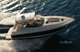 Regal 4060 Commodore IPS - Yachts for sale