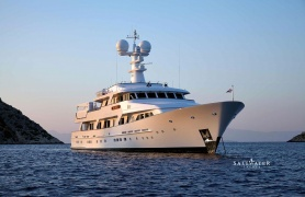 Ancallia - Yachts for charter