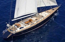 Wind Of Change - Yachts for charter