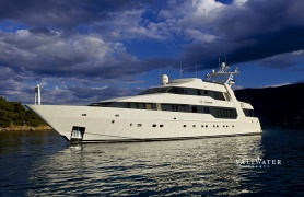 O'Leanna - Yachts for charter