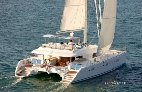 Lagoon 620 - Yachts for charter