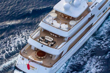 AMELS 178 for sale , Greece , Saltwater Yachts