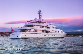 AMELS 178 - Yachts for sale
