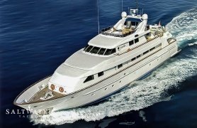 BENETTI 38 - Yachts for sale